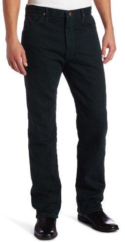 Wrangler Men's Cowboy Cut Original Fit Western Jean