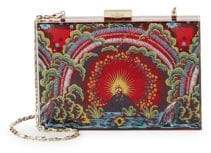 Valentino Multicolored Evening Bag