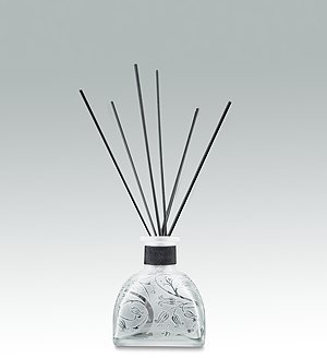 D.L. & Co. Art Noveau Diffuser - Belle of India