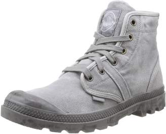 Palladium Mens Pallabrouse Boots-UK 9