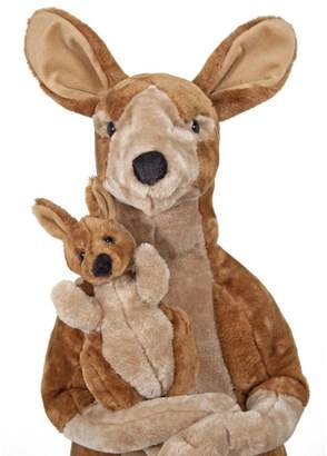Melissa & Doug Dolls and soft toys