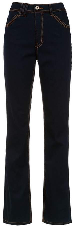 Mara Mac straight fit jeans