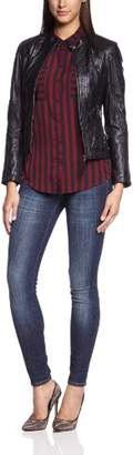 Gipsy Women's Jacket - - (Brand size: 36)
