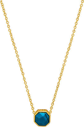 Gorjana Healing Power Gemstone Adjustable Necklace