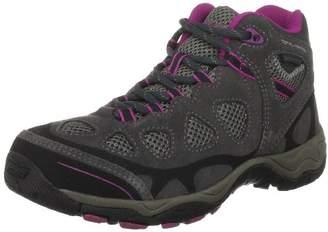 Hi-Tec Total Terrain Mid, Women's Hiking Boots