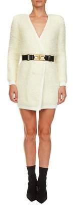 Elisabetta Franchi Celyn B. Knit Dress
