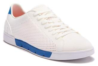 Swims Breeze Knit Tennis Sneaker