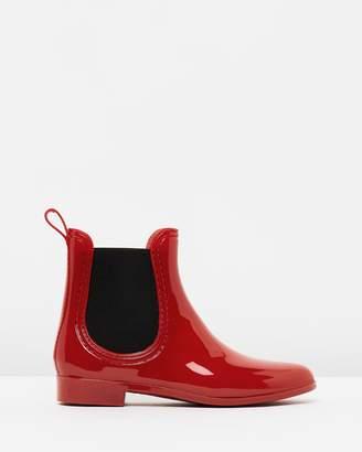 Spurr ICONIC EXCLUSIVE - Splash Rain Boots