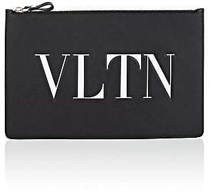 Valentino Women's Large Leather Pouch