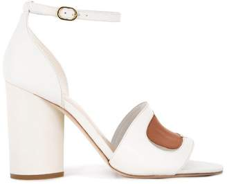 Opening Ceremony 'Samata' ankle strap sandals