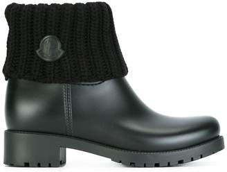 Moncler 'Ginette' boots