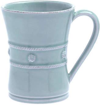 Juliska Berry & Thread Coffee Mug - Ice Blue