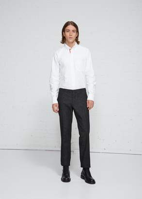 Thom Browne Unconstructed Low Rise Trouser