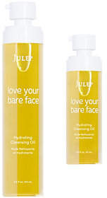Nobrand NO BRAND Julep Love Your Bare Face Cleansing Oil Home& Away Duo