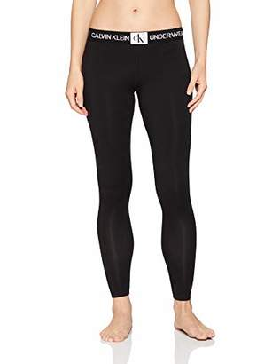 Calvin Klein Women's Legging Trouser