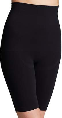 Yummie by Heather Thomson Cleo High-Waist Shorts