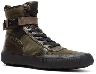 Frye Combat Lace-Up Boot