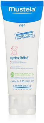 Mustela Hydra Bebe Facial Cream, 1.35 fl. oz.