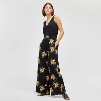 Warehouse Tropical Bunch Trouser