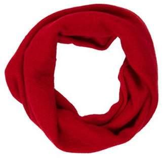 Portolano Fine Knit Cashmere Snood