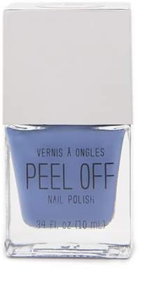 Forever 21 Light Blue Peel-Off Nail Polish