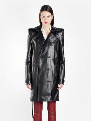 Taverniti So Ben Unravel Leather Jackets