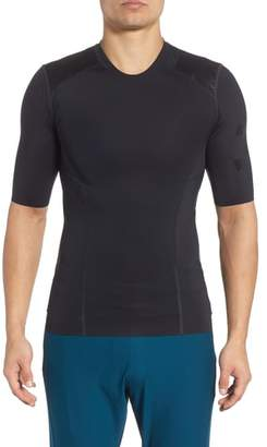 Under Armour Perpetual Half Sleeve Fitted Shirt