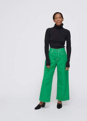 Marni Crop Trouser