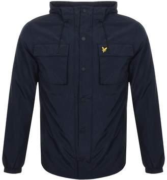 Pocket Jacket Navy