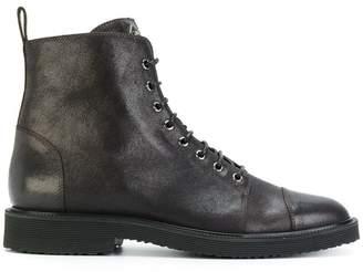 Giuseppe Zanotti Design Chris Low boots