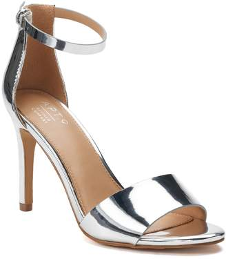 Apt. 9 Buyer Women's High Heel Sandals