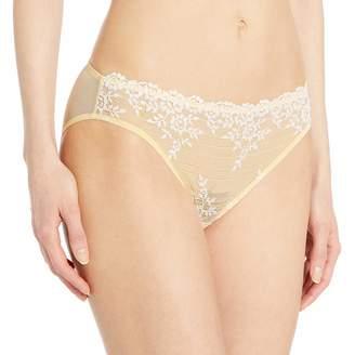 Wacoal Women's Embrace Lace Bikini Panty