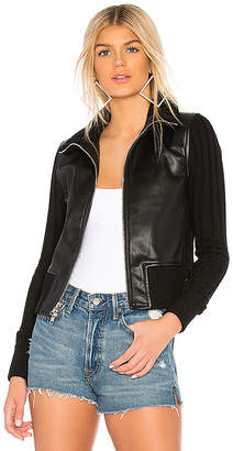 Bailey 44 9th Of July Eco-Leather Jacket