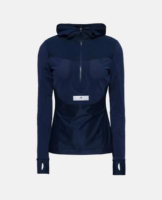 adidas by Stella McCartney Stella McCartney blue running top