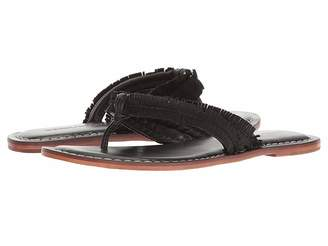 Bernardo Miami Fringe Women's Sandals