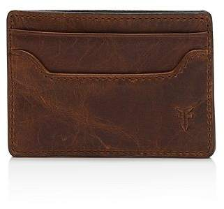 Frye Logan Card Case