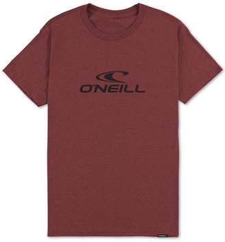 O'Neill Men Supreme Logo T-Shirt
