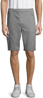 Hawke & Co Solid Drawstring Shorts