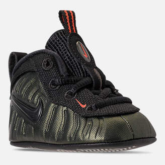 Nike Boys' Infant Lil' Posite Pro Crib Booties