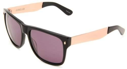 Sabre Gunclub SV88-192-1 Square Sunglasses