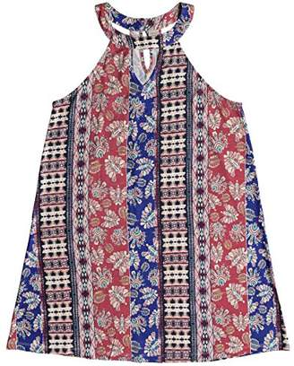 Roxy Junior's Indian Plum Dress