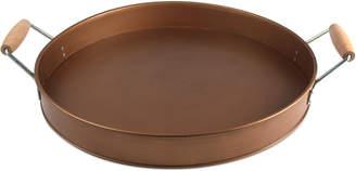 Artland Masonware Antique Copper Finish Tray
