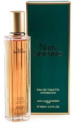 Jean Louis Scherrer Indian Nights Eau De Toilette Spray for Women, 3.3 fl. Oz.