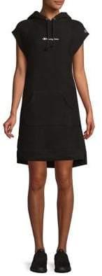 Champion Reverse Weave Hoodie Dress