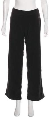 The North Face High-Rise Fleece Pants