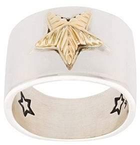 Sanderson Cody star ring