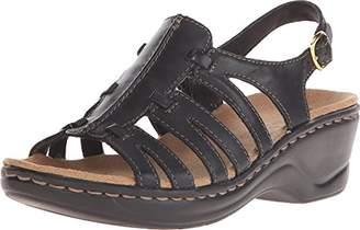 Clarks Women's Lexi Marigold Q Sandal