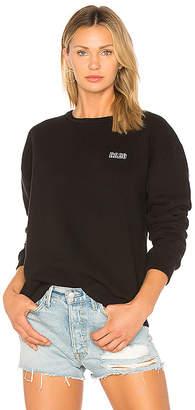 A Gold E AGOLDE AGOLDE x A$AP FERG Pullover Sweatshirt
