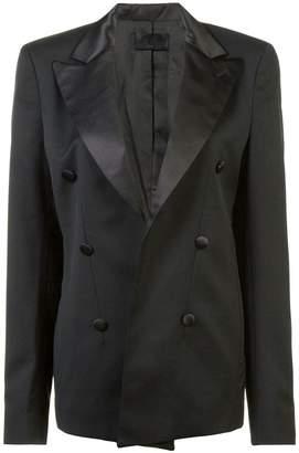 RtA shawl collar blazer