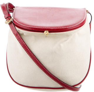 Bottega VenetaBottega Veneta Marco Polo Crossbody Bag